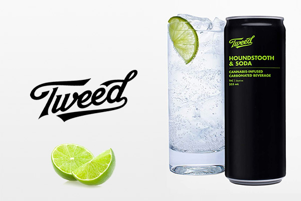 Tweed – Houndstooth and Soda with Lime