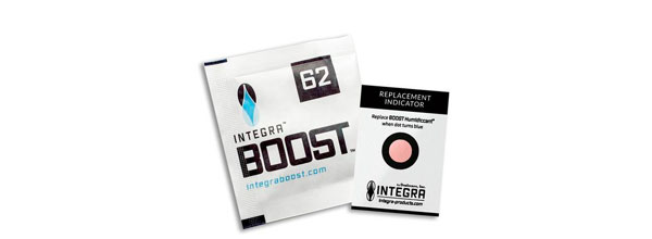 Integra Boost 2-Way Humidity Control Packs