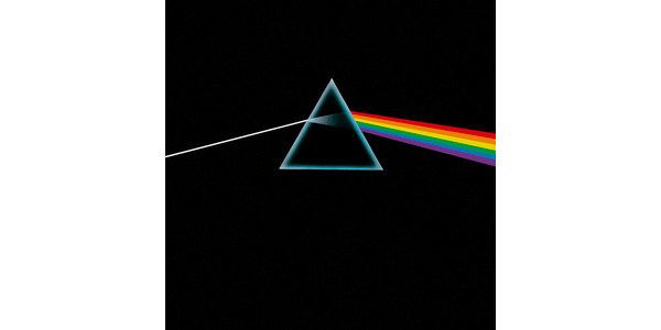 Dark Side of the Moon – Pink Floyd