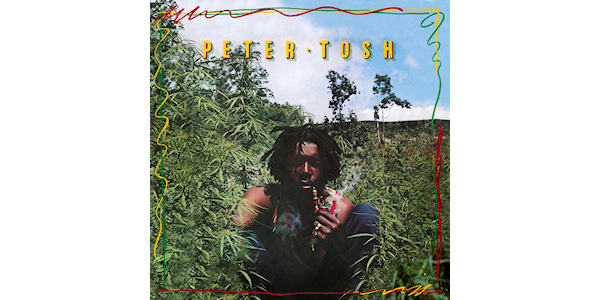 Legalize It – Peter Tosh