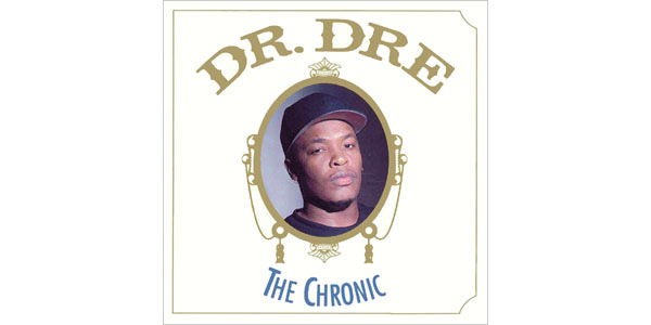 The Chronic – Dr. Dre