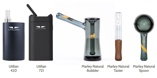 Staff Holiday Gift Favourites
